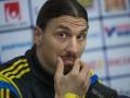 Златан Ибрагимович хочет сыграть на Олимпиаде в Рио-де-Жанейро