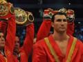 Владимир Кличко не будет участвовать в Олимпийских играх 2016 года