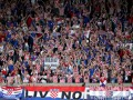 УЕФА завел дело против сборных Турции и Хорватии за поведение фанатов