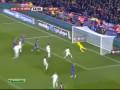 Шедевр. Алвеш забивает Реалу гол-красавец