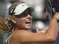 Токио WTA: Шарапова вышла во второй раунд, Кузнецова покидает турнир
