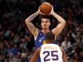 НБА: Хьюстон с трудом обыграл Торонто, Финикс разгромно уступил Денверу