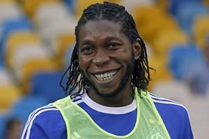 Мбокани: Я играю для того, чтобы приносить пользу команде