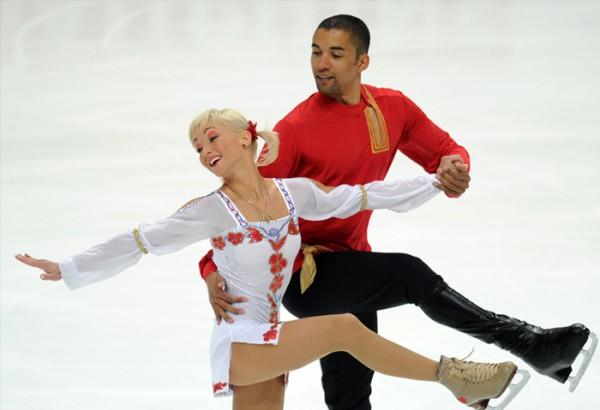 Алена Савченко выиграла бронзу для Германии