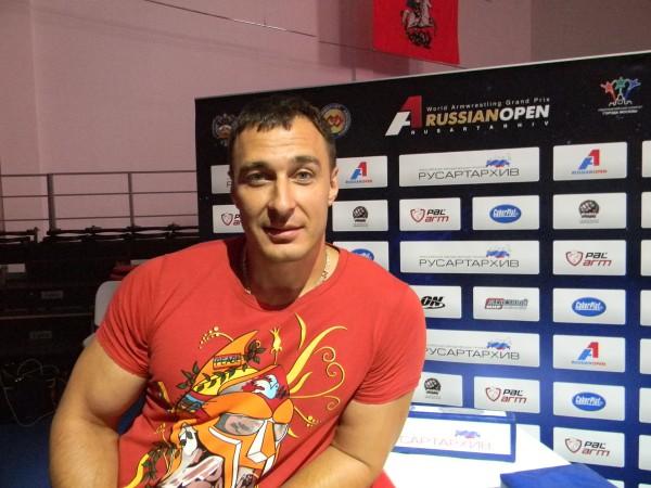 Алексей Воевода - золотой медалист Олимпиады в Сочи
