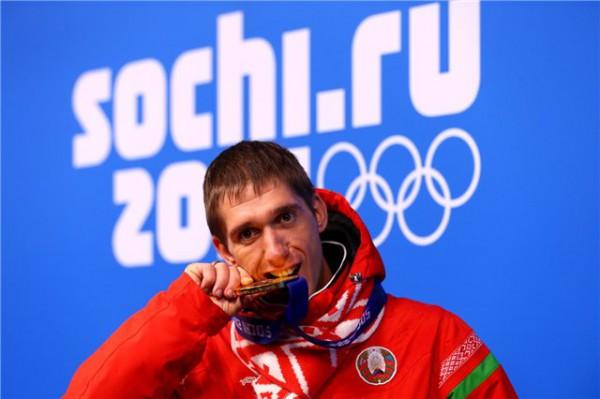 Антон Кушнир выиграл золото