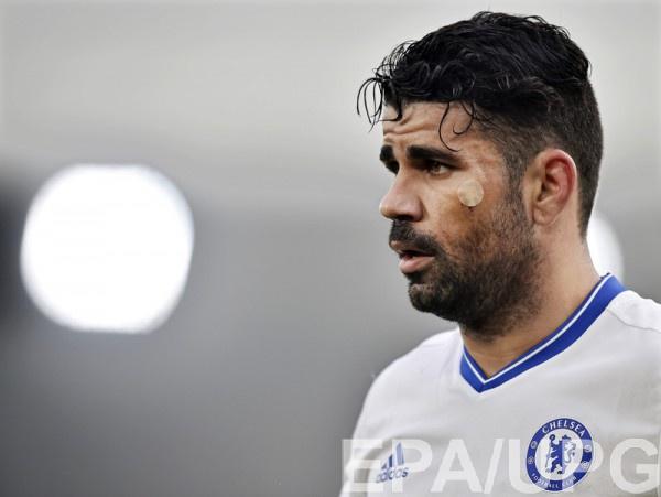 Коста хочет покинуть Челси