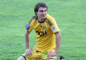 Металлист не отпустил Олейника в киевский Арсенал