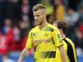 Ярмоленко отказался общаться с прессой после дебютного матча за Боруссию
