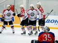 Чемпионат Украины по хоккею исскуственно омолодится