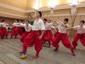 Евро-2016: Как ансамбль Вирского в футбол играл