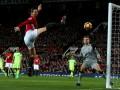 Манчестер Юнайтед - Ливерпуль 1:1 Видео голов и обзор матча чемпионата Англии
