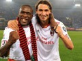 Кларенс Зеедорф боится,  что больше не нужен Милану