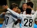 Шахтер - Брага: Видео голов и обзор матча Лиги Европы