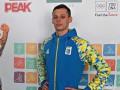 Украинец Денис Кесиль в финальном заплыве ЧМ установил новый национальный рекорд