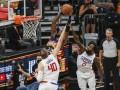 НБА: Клипперс обыграли Финикс и сократили отставание в финале Западной конференции