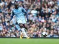 Яя Туре: Манчестер Сити показывает лучший футбол в Европе