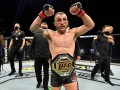 Волкановски одолел Холлоуэя, защитив титул чемпиона UFC