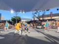 Украина победила Японию на чемпионате мира по баскетболу 3x3