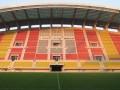 Македонии доверили провести матч за Суперкубок UEFA