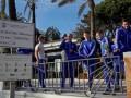 Динамо в Испании примет участие в товарищеском турнире вместе с Зенитом и Легией