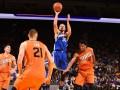 НБА: Голден Стэйт переиграли Финикс и другие результаты дня