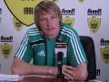 Суркис предложил Гусину возглавить Динамо-2