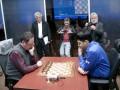 Индус и израильятнин начинают битву за мировую шахматную корону
