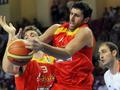 Евробаскет-2009: Испанцы споткнулись на сербах