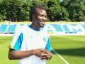 Кадири продолжит карьеру в Черноморце