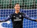 Роналду подло наступил на игрока Легии во время матча Лиги чемпионов
