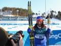 Бьорген стала самой титулованной спортсменкой зимних Олимпийских игр