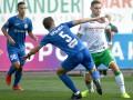 Карпаты - Львов 0:0 обзор яркого матча УПЛ с двумя пенальти и двумя красными карточками