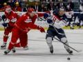 Беларусь – Словакия: видео онлайн трансляция матча ЧМ по хоккею