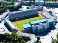 Сборная Украины проведет товарищеские матчи в Днепре и Запорожье
