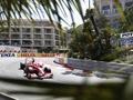 Гран-при Монако. Формулийное дефиле