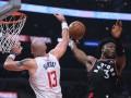 НБА:  Торонто разгромил Клипперс, Финикс крупно уступил Сан-Антонио