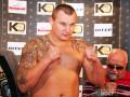 Украинец Руденко проведет титульный бой в Одессе