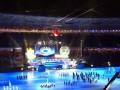 Януковича освистали на церемонии открытия НСК Олимпийский