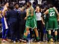 Счастье было близко: болельщика жестоко разыграли на матче НБА