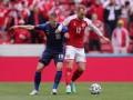 Матч сборных Дании и Финляндии будет доигран сегодня