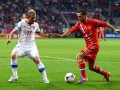 Один из худших игроков Евро-2012 завершил карьеру