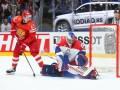 Россия - Чехия 3:0 видео шайб и обзор матча ЧМ-2019 по хоккею