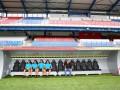 Чешский клуб оформил скамейку запасных в виде огромной банки пива