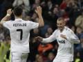 По стопам Пушкаша: Роналдо и Реал разгромили Хетафе