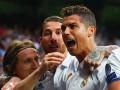 Роналду первым забил 50 голов в плей-офф Лиги чемпионов