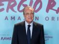 Перес: Стоимость состава Реала составляет 1,18 миллиарда евро