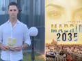 Форвард Динамо презентовал свой первый роман