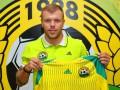 Экс-игрок сборной Украины перешел в российский клуб