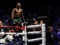 Бокс: Николас Уолтерс стал потенциальным соперником Ломаченко